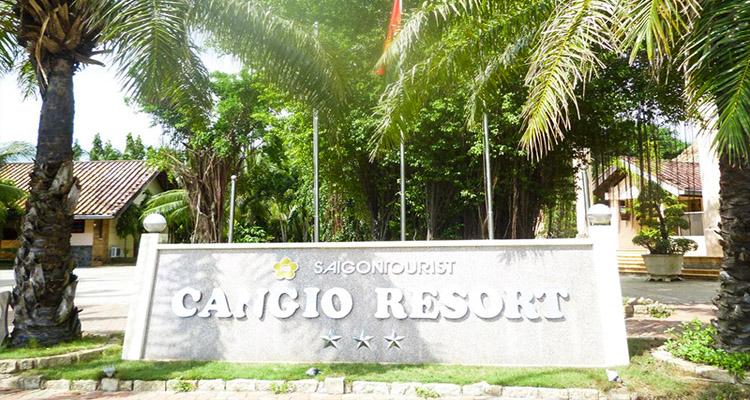 Du lịch Cần Giờ - Resort Cần Giờ