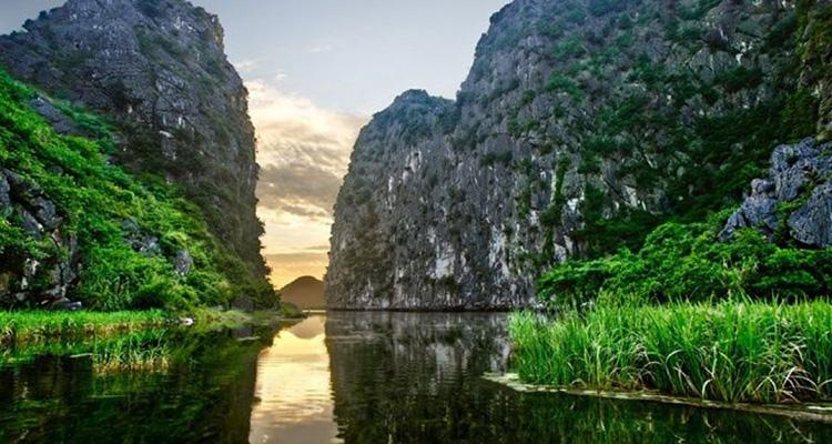 Du lịch Hà Nam - Kẽm Trống