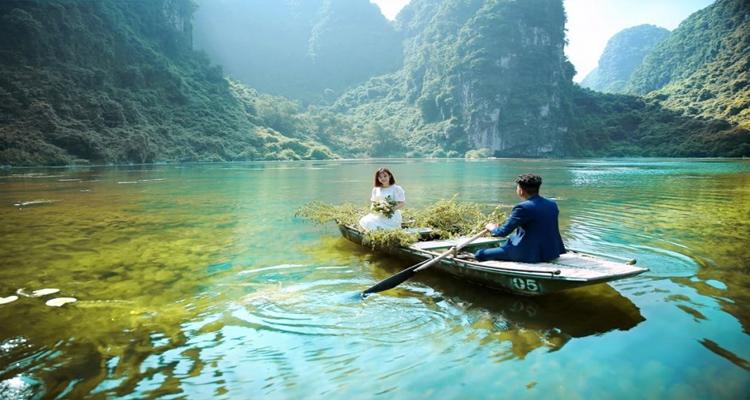 Du lịch Hà Nam - vẻ đẹp Hà Nam