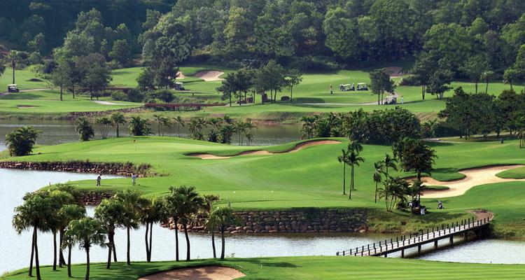 Du lịch Hải Dương - sân golf