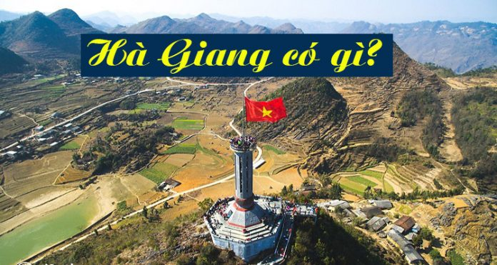 Hà Giang có gì 09