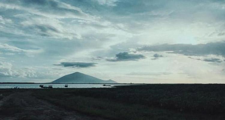 Hồ Dầu Tiếng 22