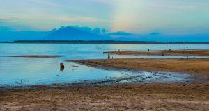 Hồ Dầu Tiếng 9