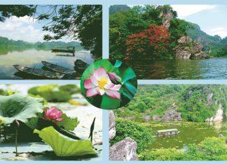 Hồ Quan Sơn - du lịch