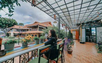 Homestay Đà Lạt - 2019