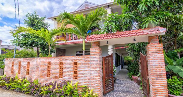 Homestay Đà Lạt - Blue Beach Village Homestay Hoi An