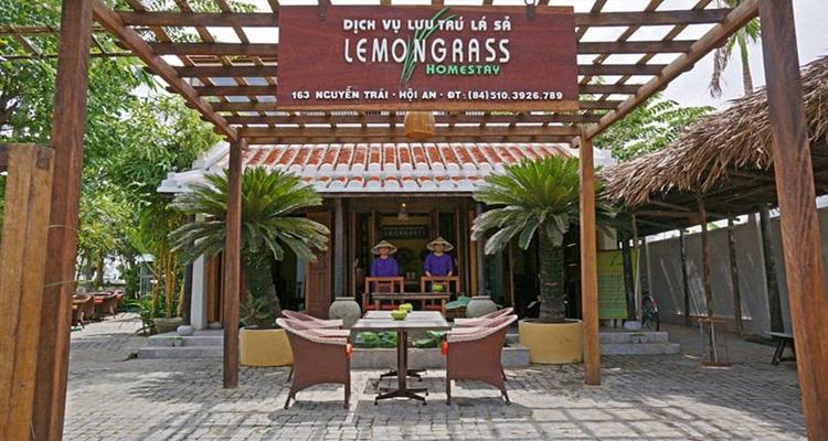 Homestay Đà Lạt - Hội An Lemongrass Homestay