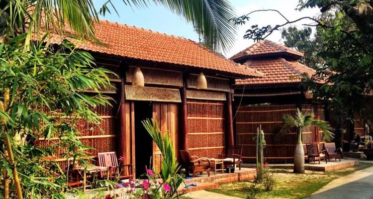 Homestay Đà Lạt - Under The Coconut Tree Hoi An Homestay