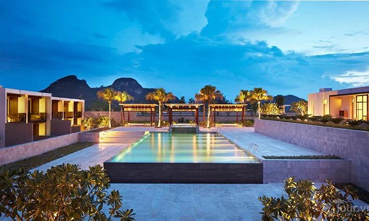 Khách sạn Đà Nẵng - cao cấp