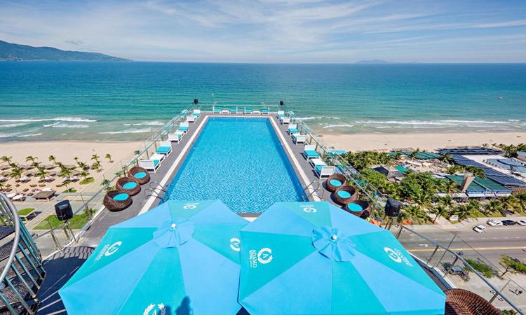Khách sạn Đà Nẵng - adam