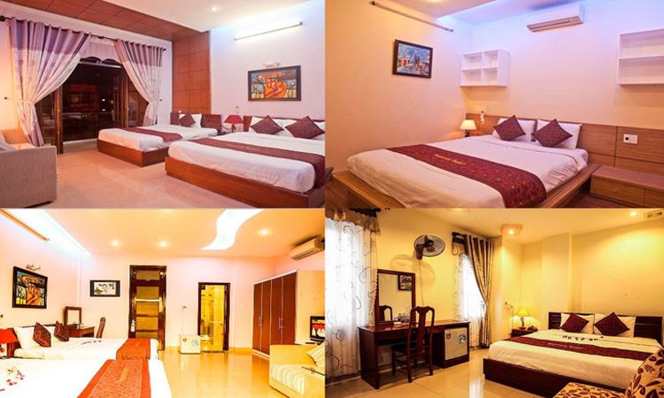 Khách sạn Đà Nẵng - dana