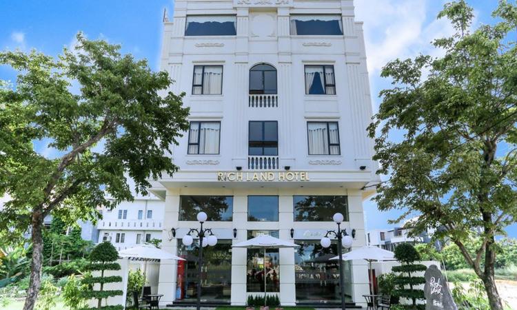 Khách sạn Đà Nẵng - richland