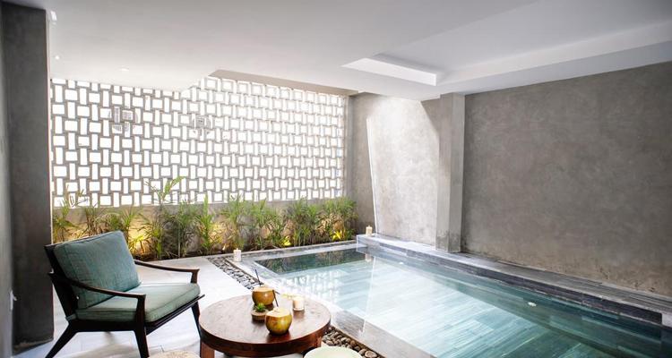 Khách sạn Đà Nẵng - Khách sạn SEN Boutique Đà Nẵng