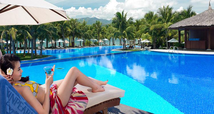 Khách sạn Đà Nẵng - Vinpearl Luxury Da Nang