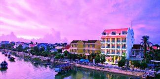 Khách sạn Hội An - 2019