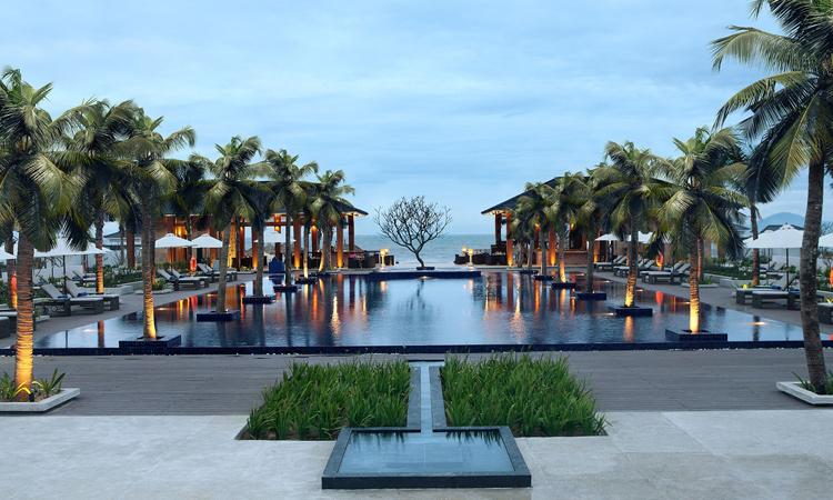 Khách sạn Hội An - sunrise