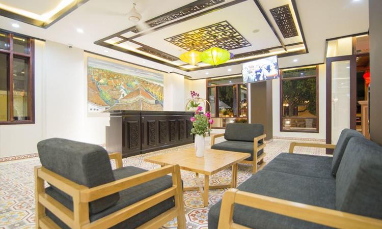 Khách sạn Hội An - tiện ích