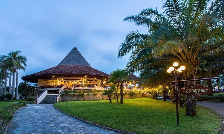 Khách sạn Hội An - tiện nghi