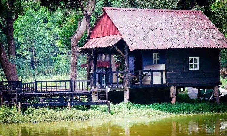 Khu du lịch Cao Minh - đồng nai