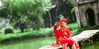 Khu du lịch Cao Minh - 2019