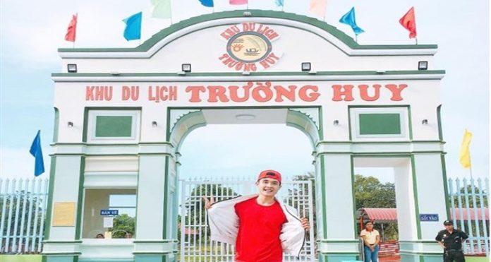 Khu du lịch Trường Huy - 1234