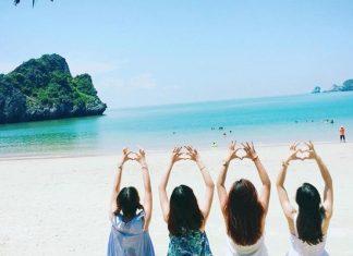 Kinh nghiệm du lịch Khánh Hòa 1
