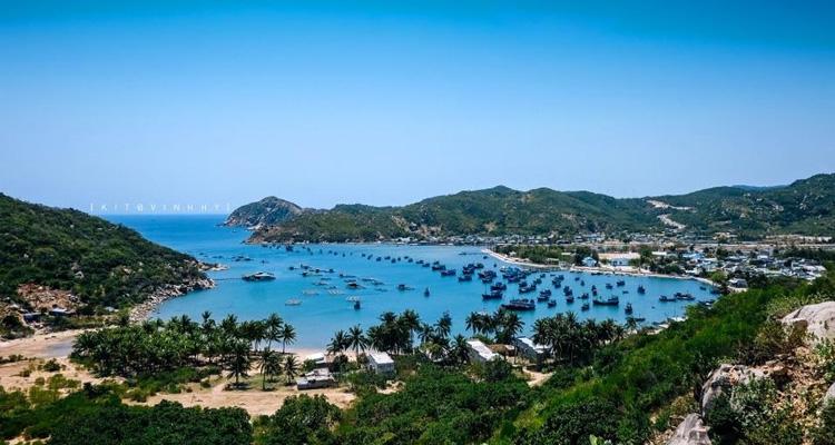 Kinh nghiệm du lịch Khánh Hòa 8