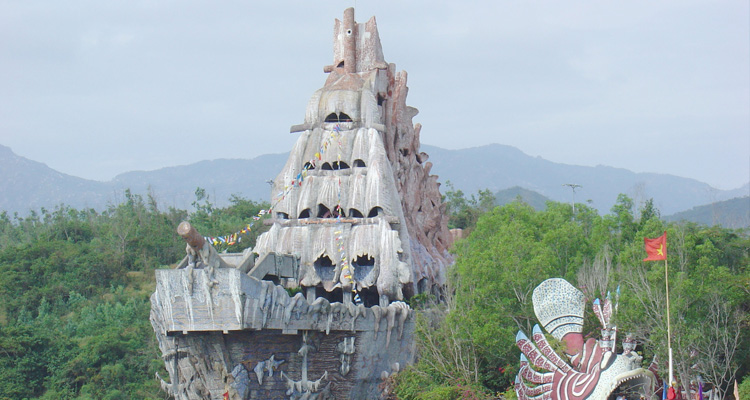Kinh nghiệm du lịch Khánh Hòa 9