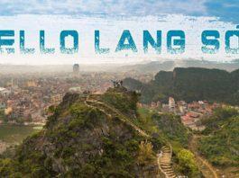 du lịch Lạng Sơn