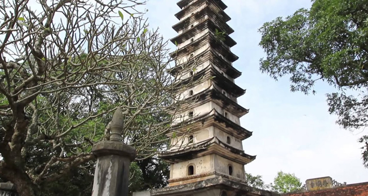 Kinh nghiệm du lịch Nam Định 12