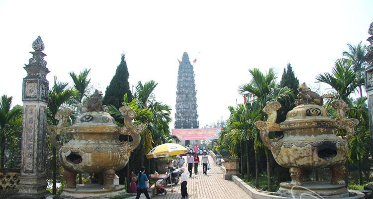 Kinh nghiệm du lịch Nam Định 13