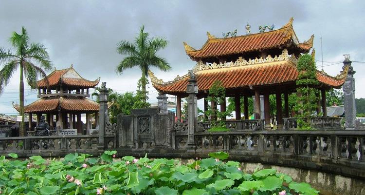 Kinh nghiệm du lịch Nam Định 14