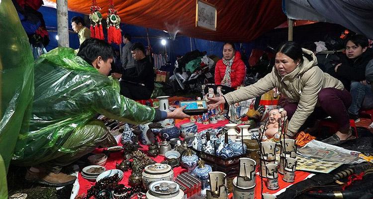 Kinh nghiệm du lịch Nam Định 16