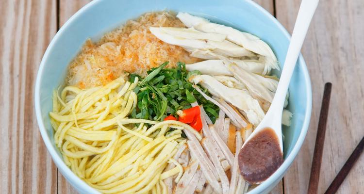 Kinh nghiệm du lịch Nam Định 19