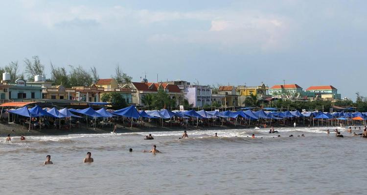 Kinh nghiệm du lịch Nam Định 4
