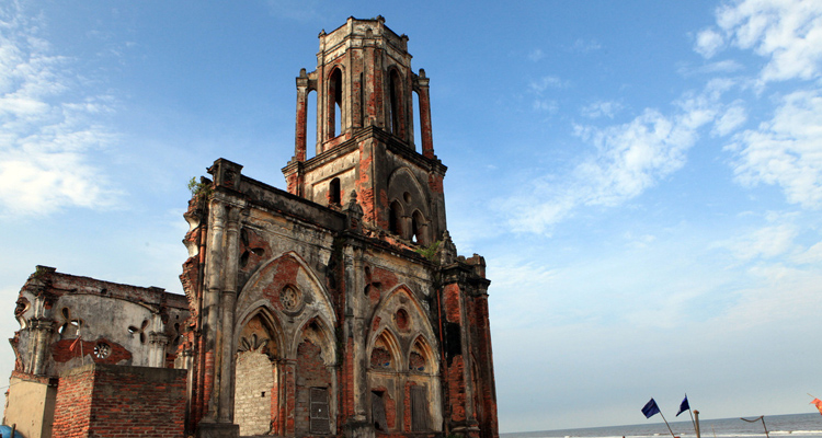 Kinh nghiệm du lịch Nam Định 8