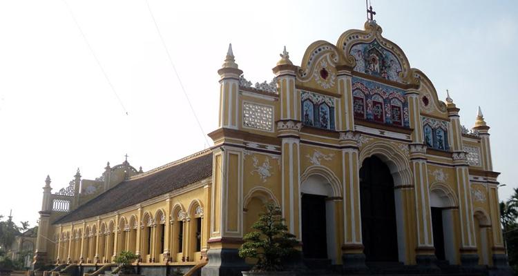 Kinh nghiệm du lịch Nam Định 9