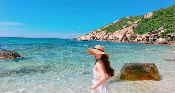 Kinh nghiệm du lịch Nha Trang 1