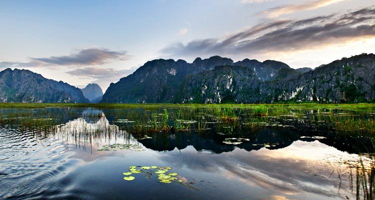 Kinh nghiệm du lịch Ninh Bình 10