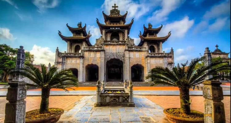 Kinh nghiệm du lịch Ninh Bình 14