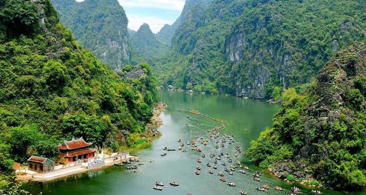 Kinh nghiệm du lịch Ninh Bình 6