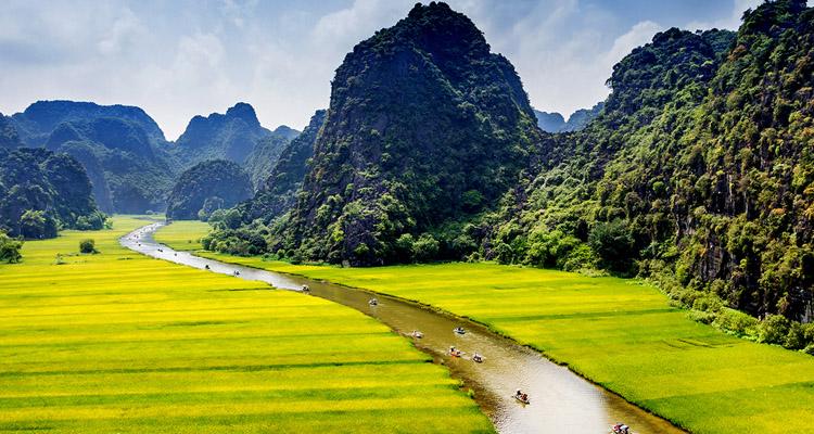 Kinh nghiệm du lịch Ninh Bình 7