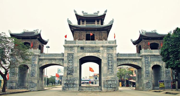 Kinh nghiệm du lịch Ninh Bình 9