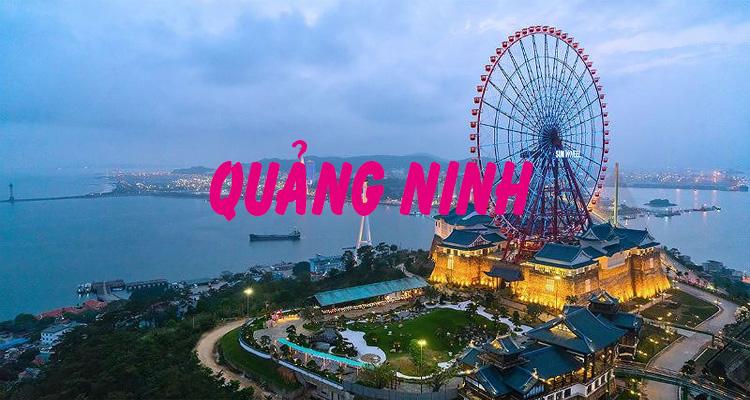 du lịch Quảng Ninh