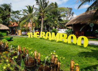 Làng Tre Việt - 2019