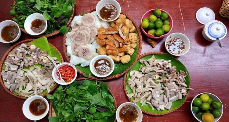 Món ngon Hà Nội 07