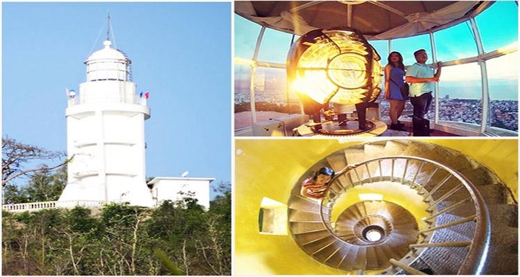 Ngọn hải đăng Vũng Tàu 14