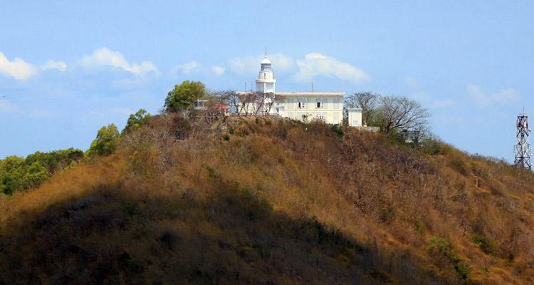 Ngọn hải đăng Vũng Tàu 15