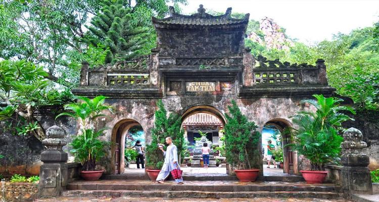 Ngũ Hành Sơn Đà Nẵng 18