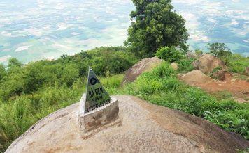 Núi Bà Đen Tây Ninh 00